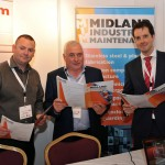 MIML Exhibits at the Midland Industrial Expo